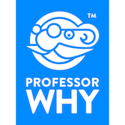 Professor Why™ Blog
